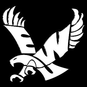 Eastern Washington Eagles NCAA Logo Sticker