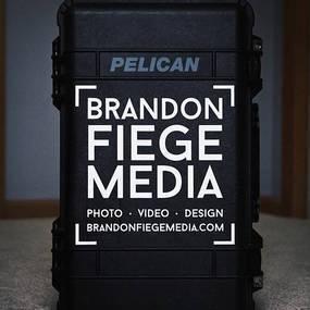 Fiege Media Custom Transfer Stickers