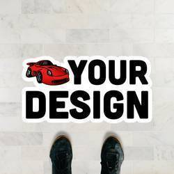 Floor Graphics 2