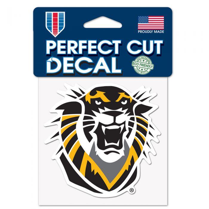 Fort Hays State Tigers NCAA Logo Sticker