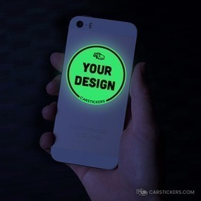 Glow In The Dark Phone