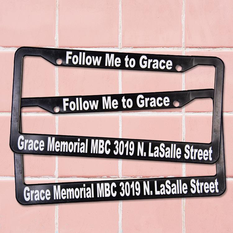 Follow Me Frame