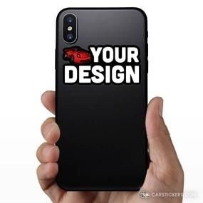 Die Cut Phone