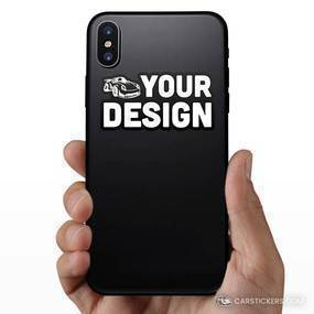 Die Cut Phone