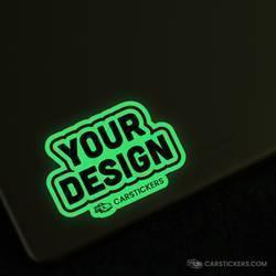 Glow In The Dark iPad