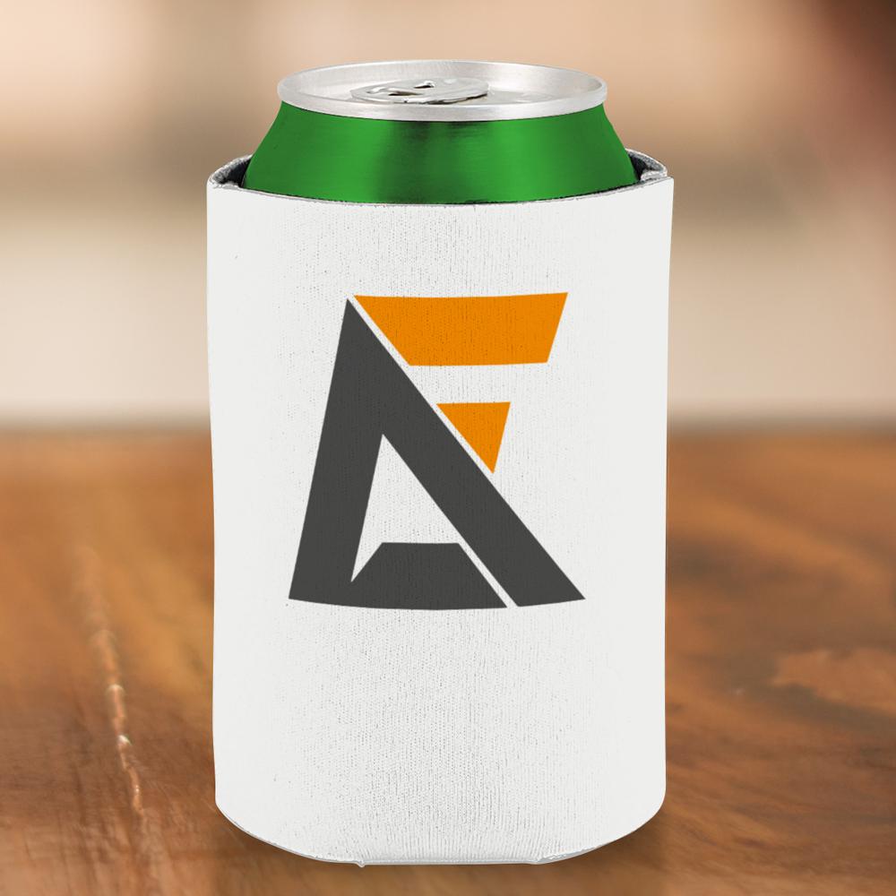 AE Logo Koozie