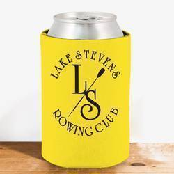 Rowing Club Koozie
