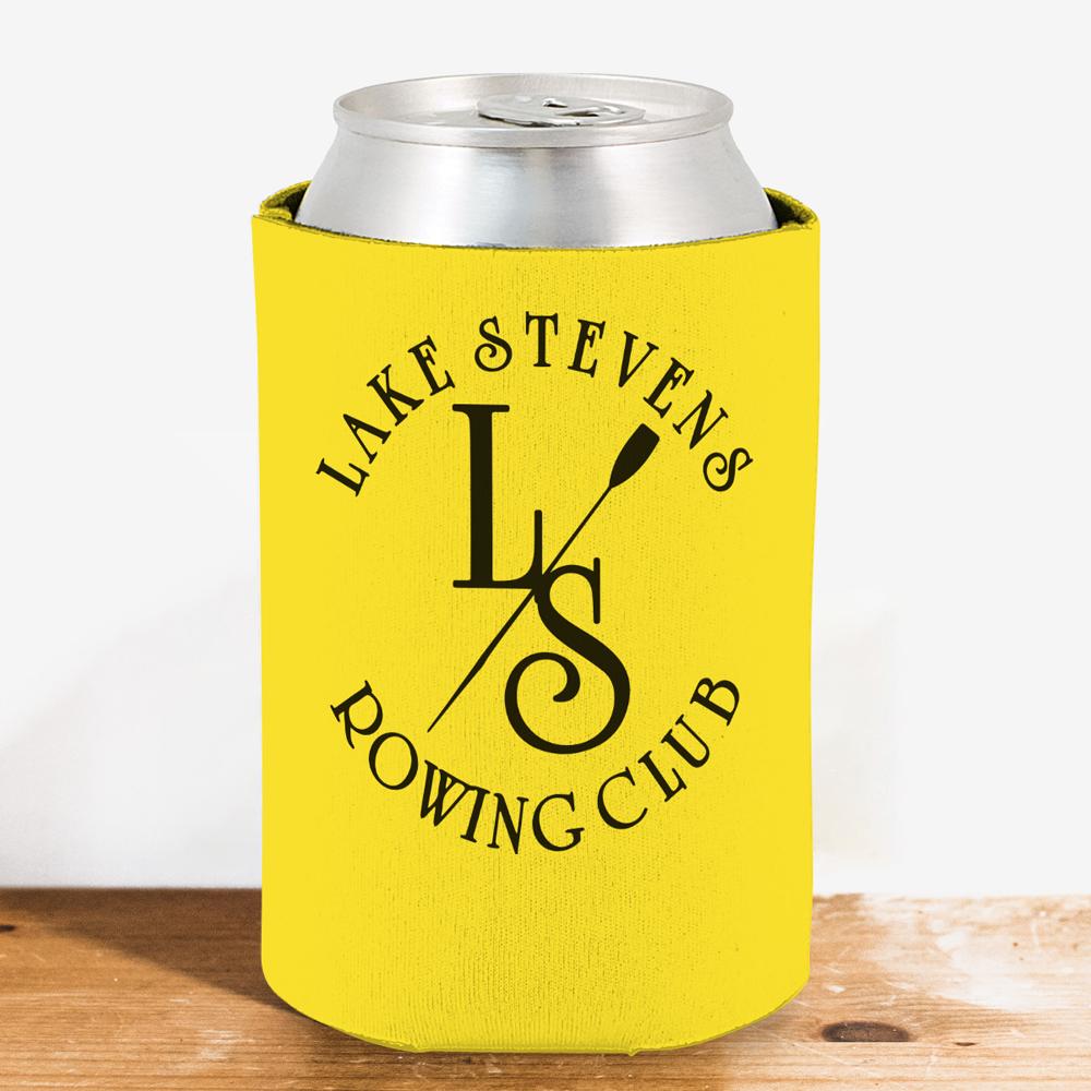Rowing Club Koozie