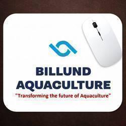 Aquaculture Mouse Pad