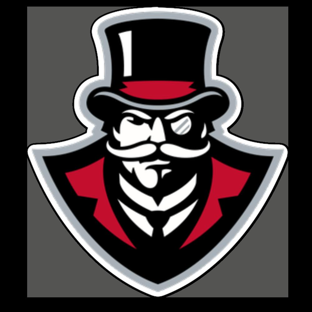 Austin Peay Governers NCAA Logo Sticker