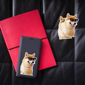 Puppy Stickers 3