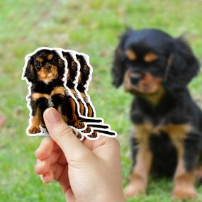 Puppy Stickers 5