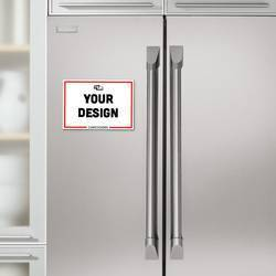 Rectangle Magnet Refrigerator