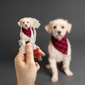 Puppy Stickers 1