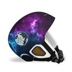 Space Skate Helmet