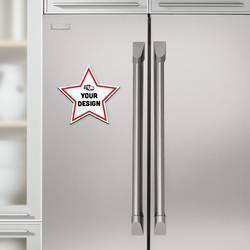 Star Magnet Refrigerator
