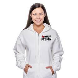Woman's Sweatshirt Example