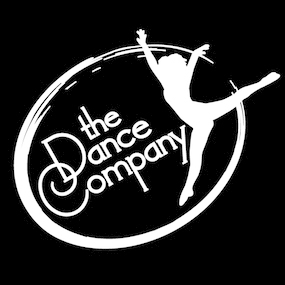 The Dance Company Custom Cut Out Stickers