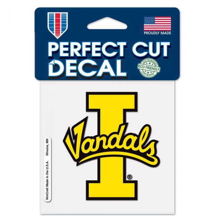 Idaho Vandals NCAA Logo Sticker