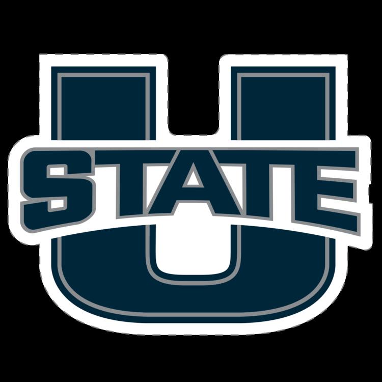 Utah State Aggies NCAA Logo Sticker