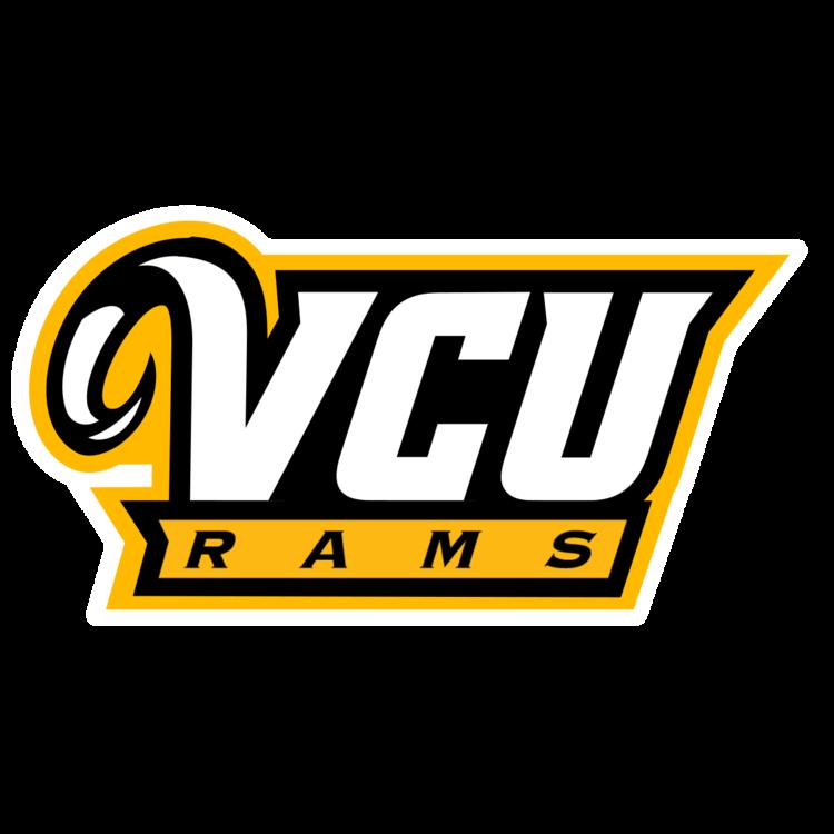VCU Rams NCAA Logo Sticker