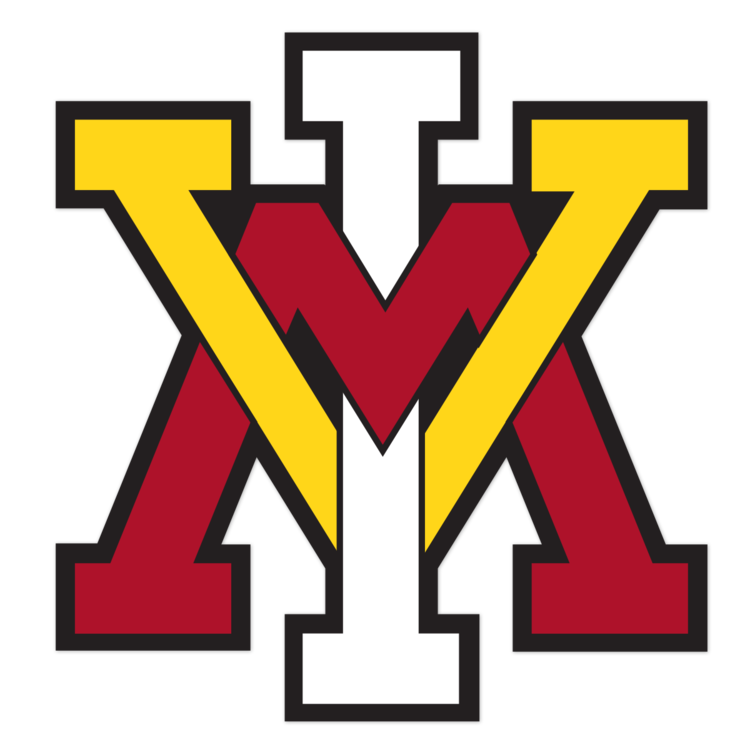 Virginia MIlitary Institute Keydets NCAA Logo Sticker
