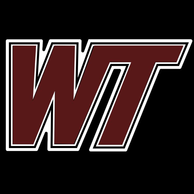 West Texas A&M Buffaloes NCAA Logo Sticker
