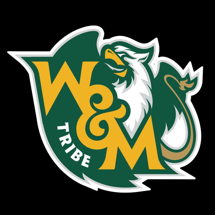 William & Mary Tribe NCAA Logo Sticker