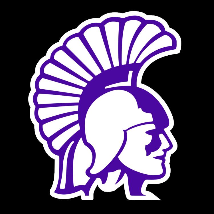 Winona State Warriors NCAA Logo Sticker