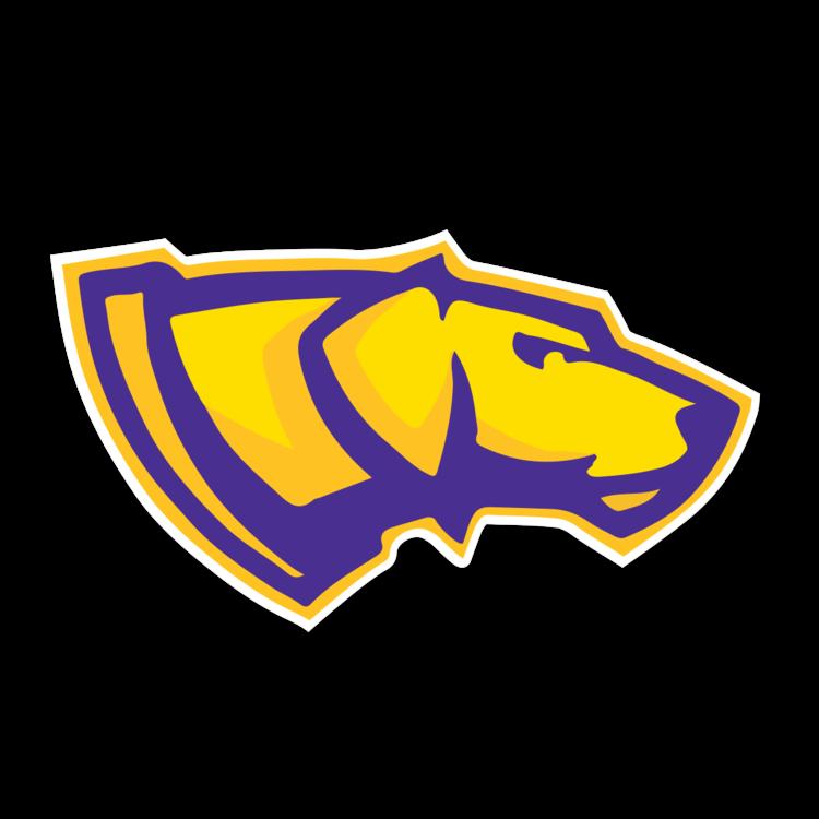 Wisconsin-Stevens Point Pointer NCAA Logo Sticker