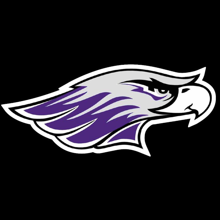 Wisconsin-Whitewater Warhawks NCAA Logo Sticker