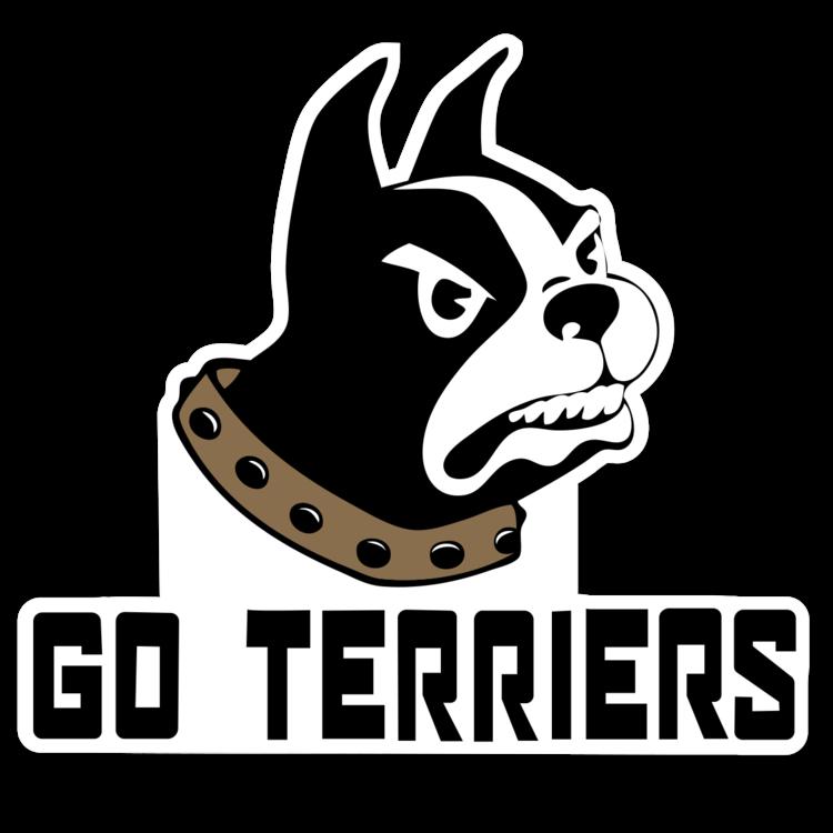 Wofford Terriers NCAA Logo Sticker