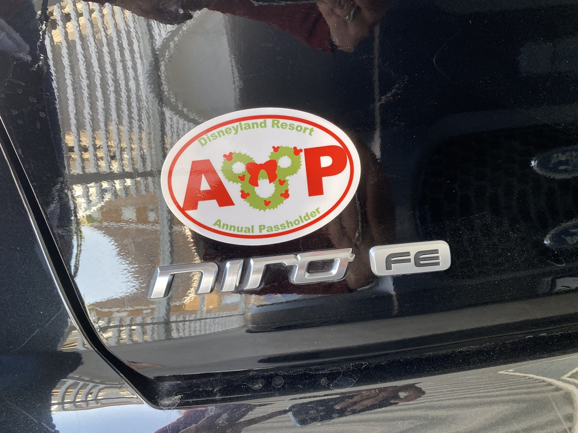 martha's photograph of their Custom Oval Sticker with Clipart