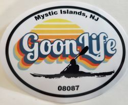 Ashley's photograph of their Oval Sticker With Your Logo