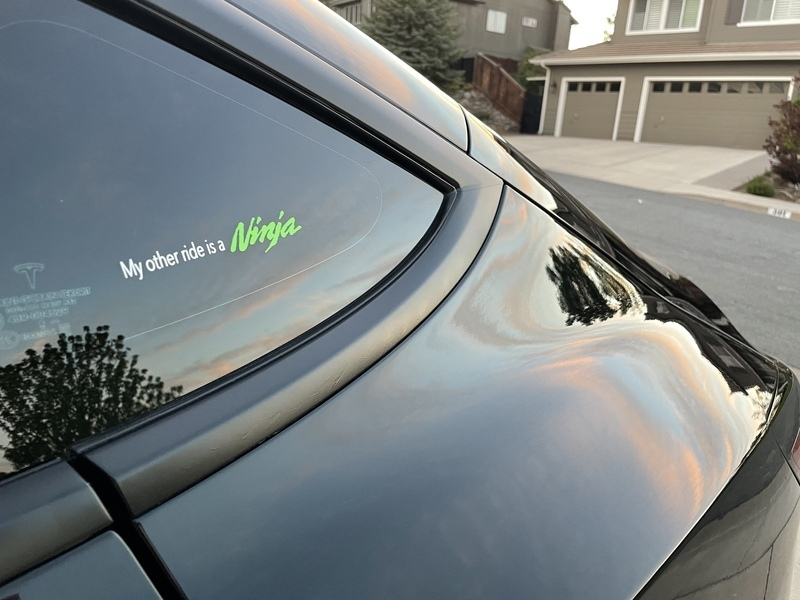 Sommer's photograph of their Custom Multi-Color Transfer Sticker Template