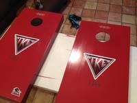 David's review of Tau Kappa Epsilon Houseplate Die Cut Sticker