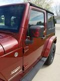Amanda's review of Jeep Wave Sticker