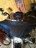 Michael's review of In Loving Memory Custom Motorcycle Sticker.