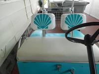 Carol's review of Cute Clam Seashell Sticker