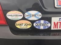 JONATHAN's review of Custom Printed Oval Stickers