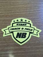 Peter's review of Custom Women's Track Sprinter Sticker