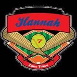 Amy's review of Softball Bats Ball & Diamond Sticker