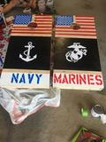 Jerry Smith's review of Navy Anchor Sticker
