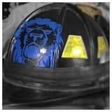 John's review of Lion Head Roaring Sticker