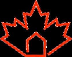 Canada Real Estate Sticker