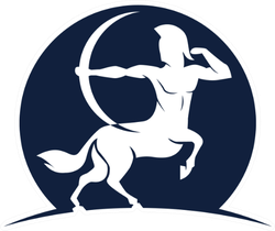 Centaur Archer Mythology Sticker