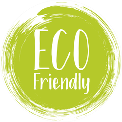Eco Friendly Label Sticker