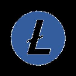 Litecoin Sticker
