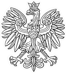 Poland Coat of Arms Sticker