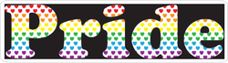 Pride Pattern Sticker
